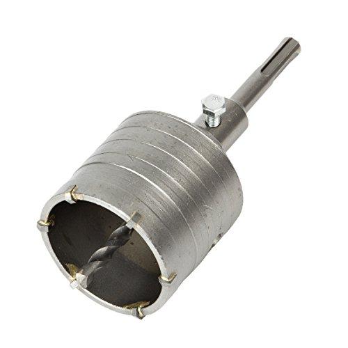 Hartmetall Bohrkrone Ø 65 mm HM Dosenbohrer SDS Plus | AF3