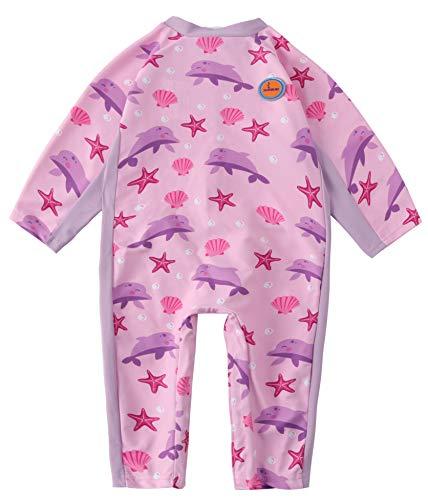 Swimbubs Baby UV...