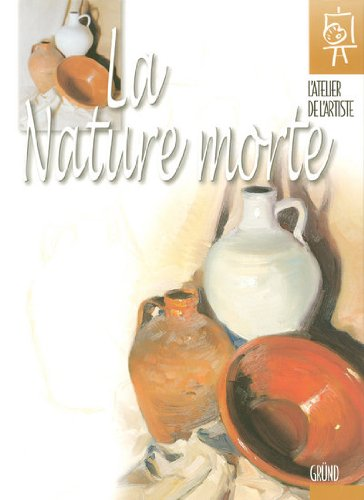 La Nature morte par Josep Asuncion
