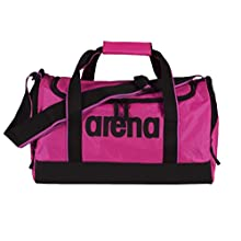 Arena Unisex's Spiky 2 Bag-Multi-Colour, Small, Fuchsia