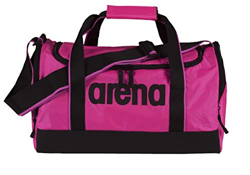 Arena Spiky 2 Medium Borsa Sportiva, Unisex adulto, Rosa (Fuchsia), Taglia Unica
