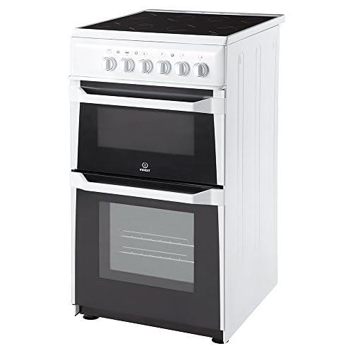 41g8kteIbNL. SS500  - Indesit IT50C Twin Cavity Cooker