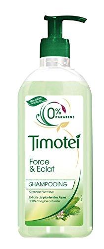 Timotei Champú Hierbas - 750 ml