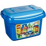 LEGO Briques - 4626 - Jeu de Construction - Boîte de Briques