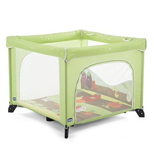 # Chicco 07079841030000 Fruit Salad Box Open, 94x94x76 cm, Verde lista dei prezzi