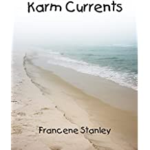 Karm Currents (The Moonstone Series Book 4)