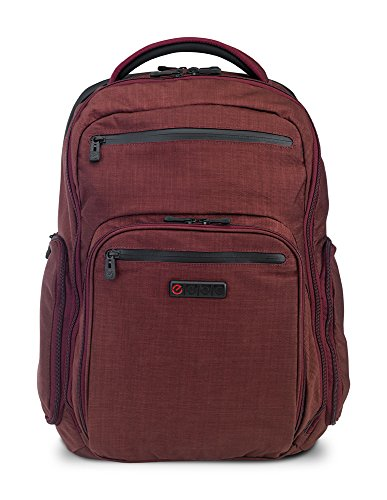 ecbc-hercules-fastpass-backpack-for-up-to-17-inch-laptop-tsa-friendly-berry