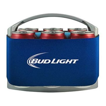 boelter-marques-bud-light-cool-six-cooler-bleu