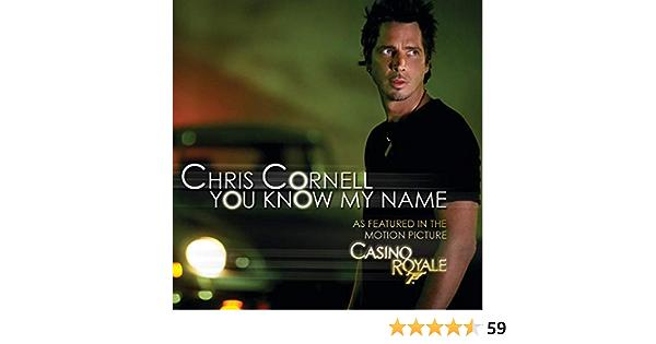 casino royale you know my name ringtone