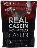 Prozis 100% Real Caséine Chocolat 1 kg