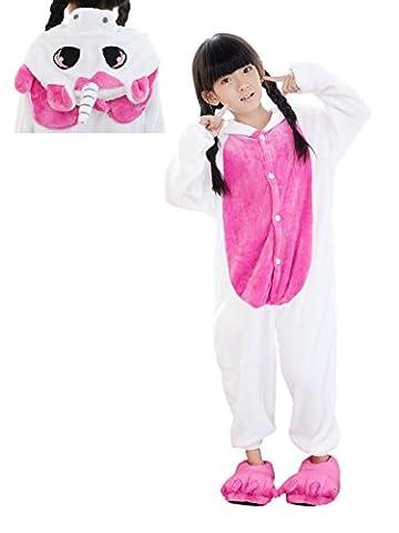 Rilakkuma Costume Pajama - iPerry Enfants de Halloween costumes déguisement pour