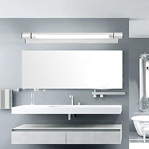 SU@DA Elegante, minimalista/Al/vanity mirror utilizzare illuminazione luci/bagno/bagno infissi/camera da letto/Vanity