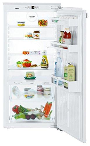 Liebherr ikbp 2320Comfort Biofresh integriertem 196l A + + + Weiß Kühlschrank-Kühlschränke (196L, sn-t, 34dB, A + + +, Weiß)