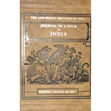 Journal of a Tour in India