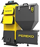 18kW Leistungsfähig Heizkessel Nicht-Holzpellets Pereko Argo Multi