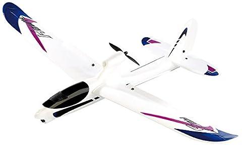 Simulus RC Flugzeug: RC-Drohne MF-100, 4-CH, Autopilot, Kamera, Modellbau (Modellflugzeuge)