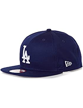 New Era Baseball Cap Mütze MLB 9 Fifty LA Dodgers Snapback