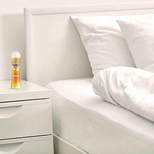 Durex Play Wärmend Gleit- und Erlebnisgel, mit wärmendem Effekt, 1er Pack (1 x 50 ml) - 6