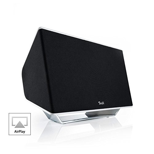 iTeufel Air HiFi-Stereo-Lautsprecher mit AirPlay Technologie