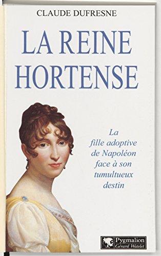 Lire La Reine Hortense pdf
