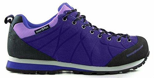 Trango Bomio Ip, Stivali da Escursionismo Unisex – Adulto Viola (Violet Prof)