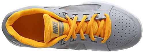 Nike Air Vapor Ace, Chaussures de Running Compétition Homme Gris - Grey (008 Grey)