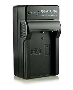 3in1 Caricatore NP-90 per Casio Exilim EX-H10 | EX-H15 | EX-H20G | EX-FH100 e più…