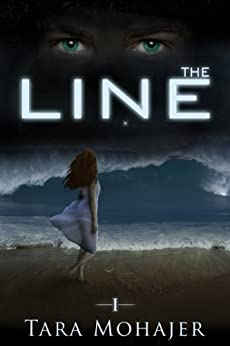 The Line (Book 1 of The Line Saga) by [Mohajer, Tara]