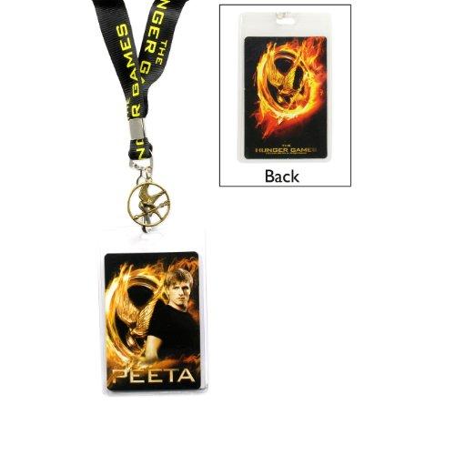 m Schlüsselband Mit Anhänger Peeta II ()