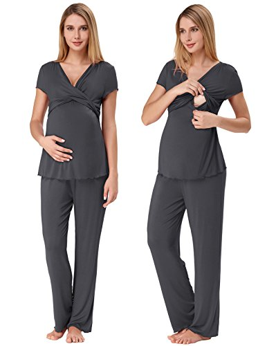 Pregnancy Clothing for Women Sof...