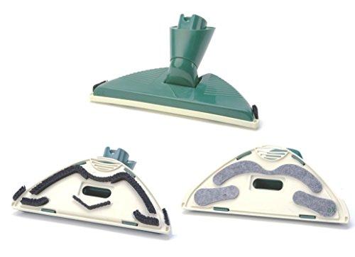 DREHFLEX® - Boquilla para aspiradora de suelo