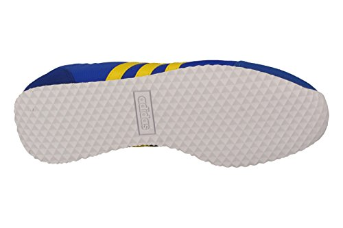 ADIDAS SLIPPER BB9679 JOG VS BLUE Blau