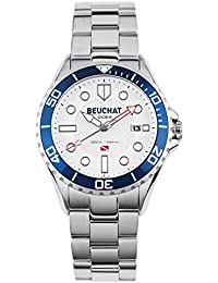 Reloj Beuchat hombre Collection Ocea Reference beu0090–3