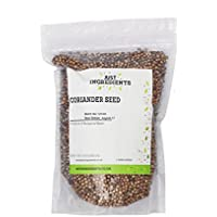 JustIngredients Premier Coriander Seeds, 100 g