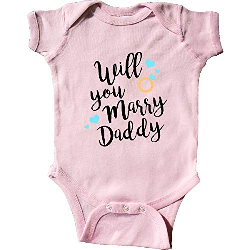 Huahai Will You Marry Daddy-Ring Infant ()