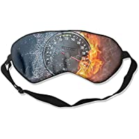 Yin Yang Speed Instrument Sleep Eyes Masks - Comfortable Sleeping Mask Eye Cover For Travelling Night Noon Nap... preisvergleich bei billige-tabletten.eu