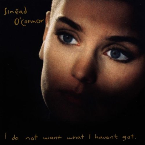 EMI Records (EMI) I Do Not Want What I Haven't Got