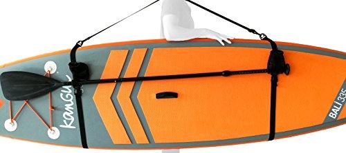 Kangui - Correa de transporte para surf de remo