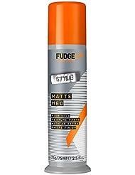 FUDGE Matte Heed Styling Gel, 85 g