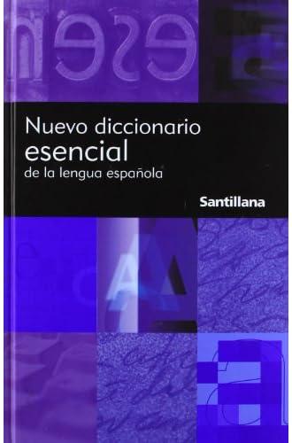 Nuevo Diccionario Esencial