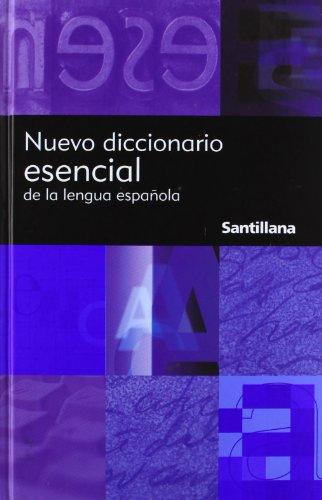 Nuevo diccionario esencial (reference)