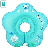 Collar de bebé Anillo de natación para bebé Anillo de baño para niños Turismo casa baño