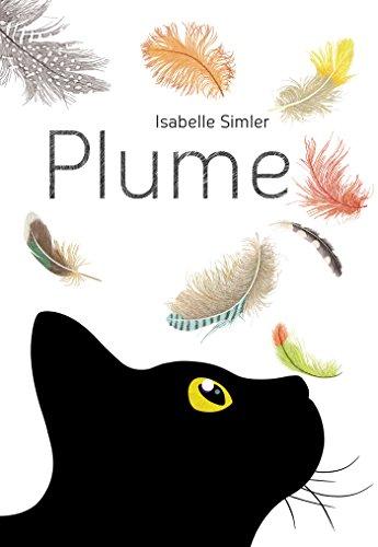 Plume por Isabelle Simler