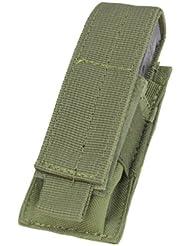 CONDOR MA32-001 Single Pistol Mag Pouch OD