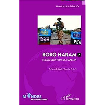 Boko Haram: Histoire d'un islamisme sahélien