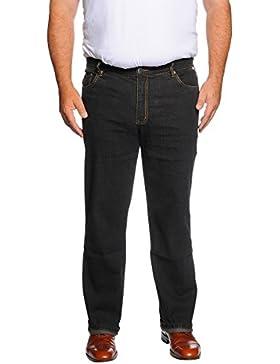 Herren 5-Pocket Jeans in den Größen 60, 62, 64, 66, 68, 70, XL - 5XL, Große Größen, Übergröße, Big Size, Plus...