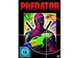 Predator - Exklusiv Limited Deadpool Schuber Edition - DVD