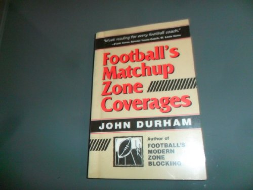 Football's Matchup Zone Coverages -