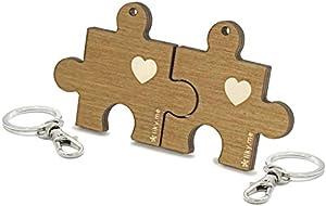LIKY® Amor Puzzle - Llavero