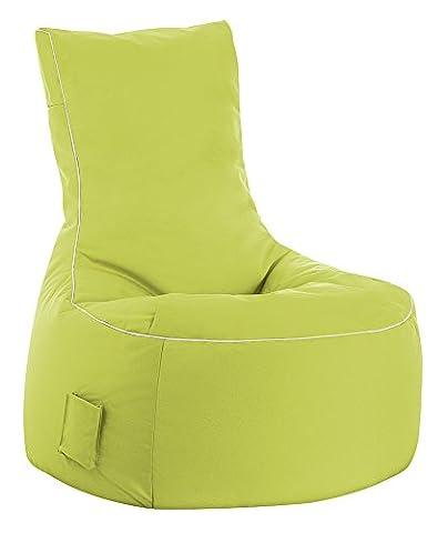 Fauteuil Vert Anis - Fauteuil Design Swing Vert